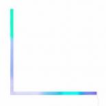 светильник настенный LIFX Beam Светодиодный (L3BEAMKITIN)