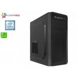 CompYou Home PC H577 (CY.1095297.H577), купить за 32 399 руб.