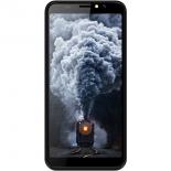 смартфон Haier Alpha A6 1/8Gb, черный