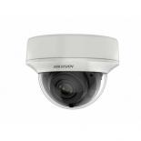 видеокамера Hikvision IP DS-2CE56H8T-AITZF, 2.7-13.5mm, белая