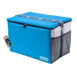 сумка-холодильник БИОСТАЛЬ TCР-30B, синяя