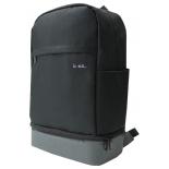 рюкзак городской KREZ BP04 черный