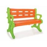 скамья Pilsan Child Bench 06-143-T, пластик
