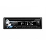 автомагнитола SWAT DEX-3029UB (FM, USB, BT, CD, ПДУ)