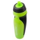 бутылка спортивная Sport Elite В-410 600 мл, салатовый/черный