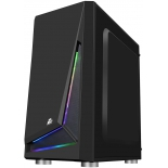 Корпус компьютерный 1STPLAYER RAINBOW R2 (без БП) R2-1R1, купить за 2 115руб.