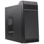Корпус компьютерный PowerCool S6029BG БП ATX 500W, черный, купить за 3 415руб.