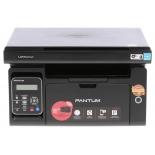 МФУ Pantum M6500W (принтер, сканер, копир, Wi-Fi)