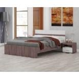 кровать Мебель-Комплекс Торонто 160 cм