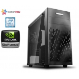 CompYou Home PC H577 (CY.1096720.H577), купить за 60 190 руб.