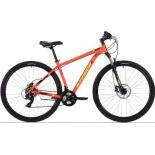 велосипед Stinger 29AHD.ELEMPRO.22RD0 красный