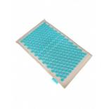 товар EcoLife Gezatone (72х42см) Массажный коврик, бирюзовый