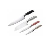 набор кухонных ножей Bergner BG-4222-MT (4 предмета)