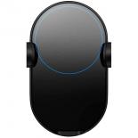автомобильное зарядное устройство XIAOMI Mi 20W Wireless Car Charger (GDS4127GL) черное