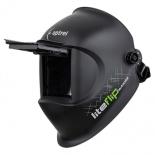 маска сварщика Optrel Liteflip AutoPilot 1/4/5-14 (с СИЗОД) черная