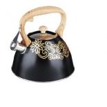 чайник для плиты Vetta  Золотой узор 847-073