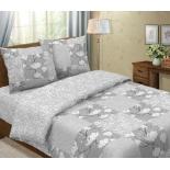 комплект постельного белья BRUNO   Каролина (1,5-спальный хлопок, нав. 2*70x70 см)