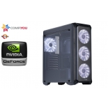 CompYou Game PC G757 (CY.1097300.G757), купить за 238 210 руб.