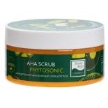 косметика для тела Антицеллюлитный сахарный скраб AHA Phytosoniс Beauty Style