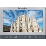 видеодомофон  Falcon Eye Milano Plus HD белый