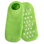 косметика для тела Beauty Style Гелевые носочки, увлажняющие, экстракт зеленого чая