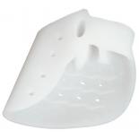 ортопедический товар GESS фиксатор на 3 пальца с подушечкой Gel Plate GESS-022