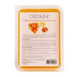 косметический товар Парафин Cristaline Апельсин 450 мл