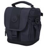 сумка для фотоаппарата Continent FF-01 синяя