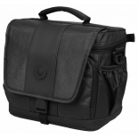 сумка для видеокамеры Continent FF-03, черная