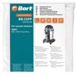 Пылесос Мешок пылесборный Bort BB-25PP для пылесоса  5 шт (BSS-1425PowerPlus)
