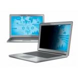 аксессуар для ноутбука 3M PF125W9B (7000015890) экран защиты информации, черный