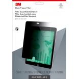 аксессуар для ноутбука 3M PFTAP001 (7100079067) пленка защиты информации, черная