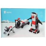 робот-конструктор XIAOMI Mi Mini Robot Builder ZNM01IQI (6+, BT 4.0)