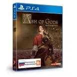 игра для PS4 Koch Media Ash of Gods Redemption Стандартное издание