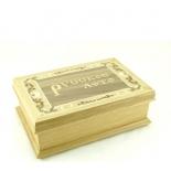 шкатулка WoodGames WGN-Lotto