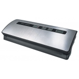 упаковщик для продуктов Redmond  RVS-M020 серый металлик