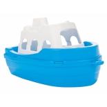 игрушка для купания Pilsan (06-132)  лодка для пляжа, песочницы или ванной