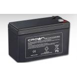 батарея аккумуляторная для ИБП Crown CBT-12-9.2 (9.2 Ач)