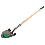 лопата штыковая Truper PRL-E 31184 148 см (толщина полотна 1,6 мм)