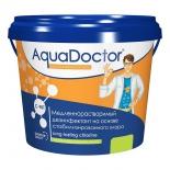 бытовое хим. средство Хлор AquaDoctor AQ15971 1кг ведро