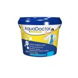 бытовое хим. средство Комбинированное средство AquaDoctor 3 в 1, 1 кг AQ15972