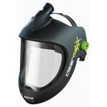 защитные очки Optrel с СИЗОД Clearmaxx черная