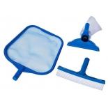 щетка для чистки бассейнов Набор насадок Intex 29056 для комплекта очистки 58958 / 28002