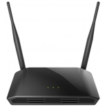 Wi-Fi система D-Link DIR-615/T4C 802.11n