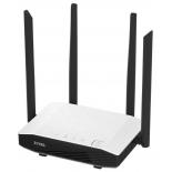 Wi-Fi система ZyXEL (NBG6615-EU0101F) белый