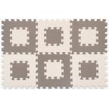 детский коврик Funkids Мозаика-12-10 KB-049-6M-NT10 , 05 (без изображений)