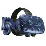 VR-очки HTC VIVE Pro EYE EEA Full Kit