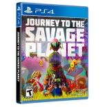 игра для PS4 505 Games Journey to the Savage Planet (Стандартное издание)