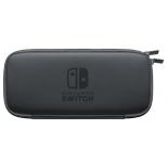 аксессуар для игровой приставки Nintendo HAC A PSSAA чёрный