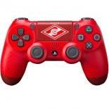 геймпад Rainbo для PS4 Sony DualShock 4 Спартак Гладиатор (4627125190261)